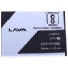 Lava Iris 810 Battery
