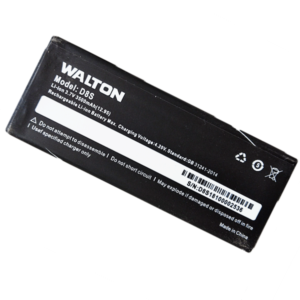 Walton D8i Battery