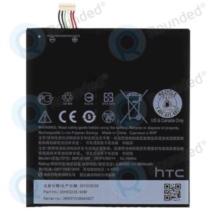 HTC One E9+ Battery