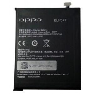 Oppo R3 Battery