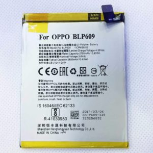 Oppo F1 Plus Battery