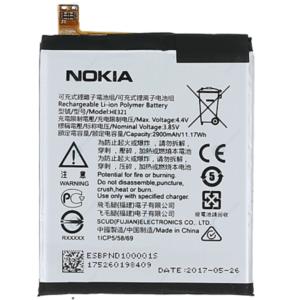 Nokia 3.1plus Battery