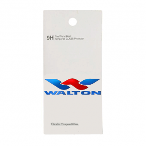Walton F8s Glass Screen Protector