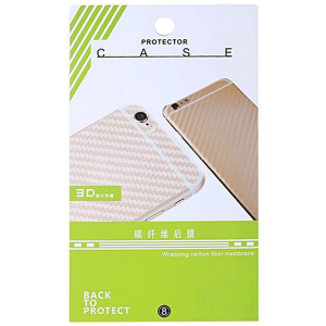 Samsung J2 Core Carbon Fiber Sticker