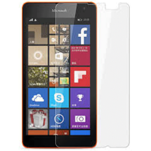 Microsoft Lumia 540 Glass Screen Protector