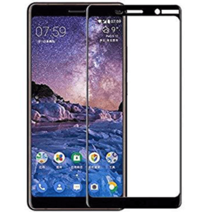 Nokia 7 Plus 5D Glass Screen Protector