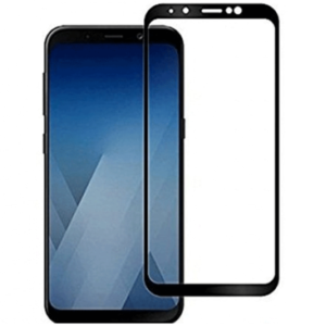 Samsung A6 Plus 2018 5D Glass Screen Protector