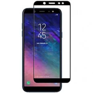 Samsung A6 2018 5D Glass Screen Protector