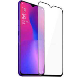 Oppo F9 5D Glass Screen Protector