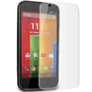 Motorola Moto G Glass Screen Protector