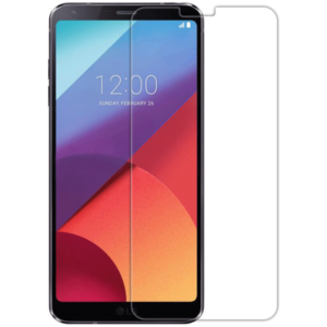 LG G6 Glass Screen Protector