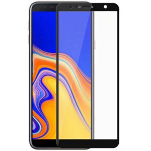 Samsung J4+ 5D Glass Screen Protector