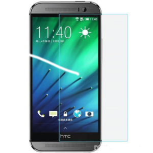 Htc One M7 Glass Screen Protector