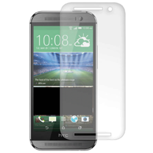Htc One M8 Glass Screen Protector
