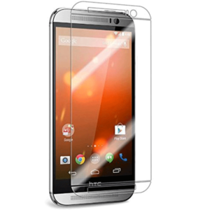 Htc One M9 Glass Screen Protector