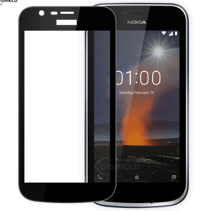 Nokia 1 5D Glass Screen Protector