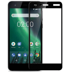 Nokia 2 5D Glass Screen Protector