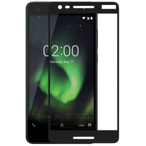 Nokia 2.1 5D Glass Screen Protector