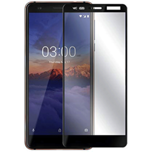 Nokia 3.1 5D Glass Screen Protector