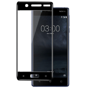 Nokia 5 5D Glass Screen Protector