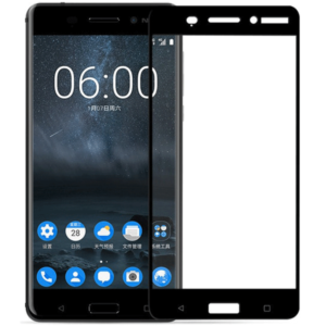Nokia 5.1 5D Glass Screen Protector