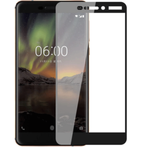 Nokia 6 2018 5D Glass Screen Protector