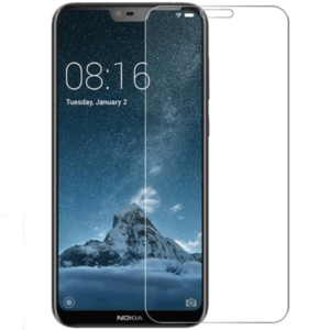 Nokia 6.1 Plus Glass Screen Protector