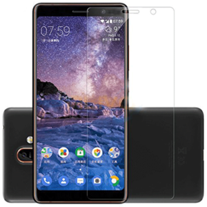 Nokia 7 Plus Glass Screen Protector