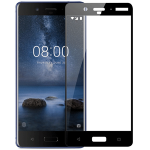 Nokia 8 5D Glass Screen Protector