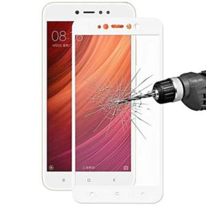 Mi Redmi Note 5A 5D Glass Screen Protector