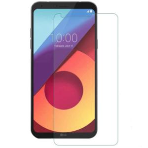 LG Q6 Glass Screen Protector