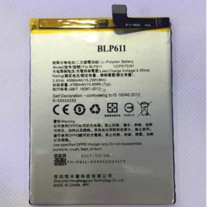 Oppo R9 Plus Battery