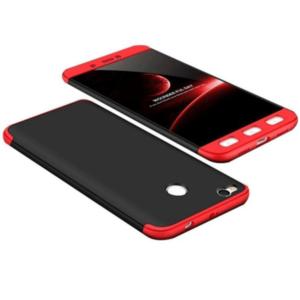 Xiaomi 4X Black Cover