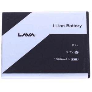 Lava X1+ Battery