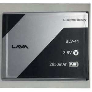 Lava Iris 41 Battery