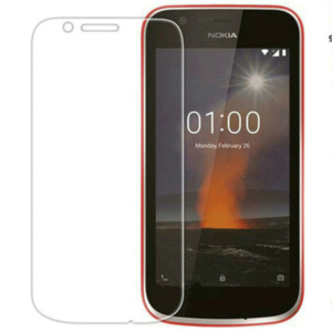 Nokia 1 Glass Screen Protector