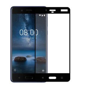 Nokia 3 5D Glass Screen Protector