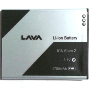 Lava Atom 2 Battery