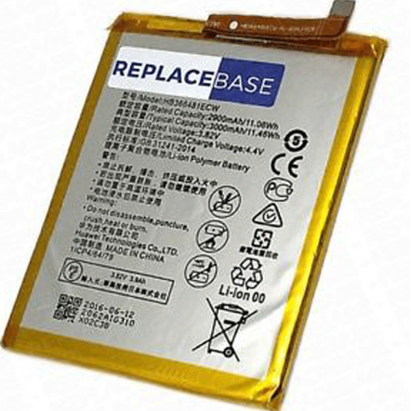 Huawei Y5 2017 Battery
