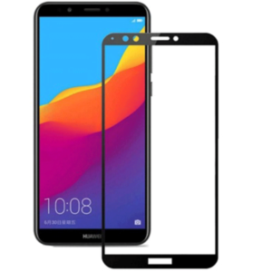Huawei Y7 Prime 2018 5D Glass Screen Protector