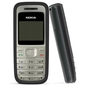Nokia 1200 Casing
