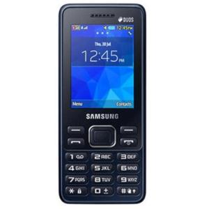 Samsung Metro B350E Casing