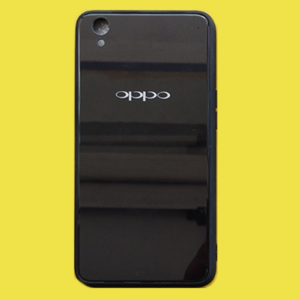 Oppo A37 Glass Back Cover