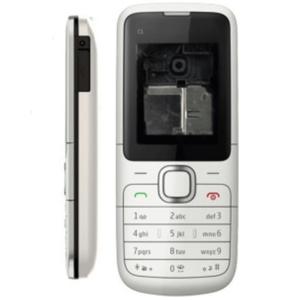 Nokia C1 Casing