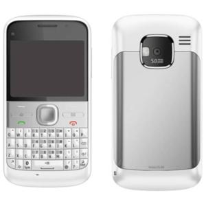 Nokia E5 Casing