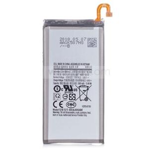 Samsung J-Max Battery