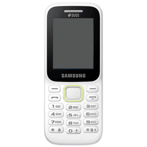 Samsung B310 Casing & Full Body