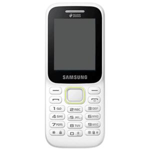 Samsung B310 Casing & Full Body