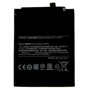 Xiaomi Mi A2 Battery