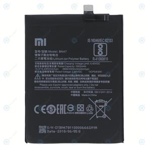 Xiaomi Mi A2 Lite Battery